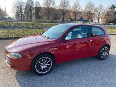 usata Alfa Romeo 147 1.6 16V TS (105) 3 porte Distincti*GPL/2028*CERCHI