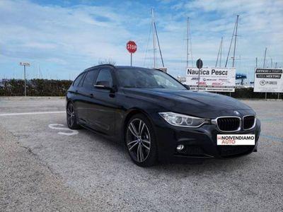 usado BMW 330 Tuoring MSport Station Wagon