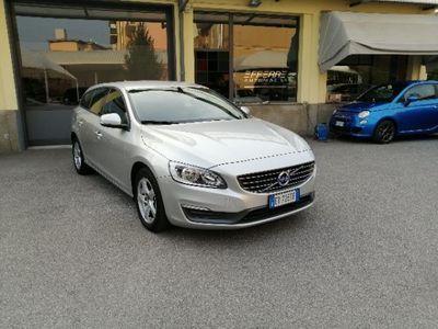 usata Volvo V60 SW 2.0 D3 Geartronic Cambio Aut. 58.000 Km