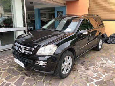 usata Mercedes GL320 CDI cat Sport 7 POSTI SOLO PER COMMERCIANTI