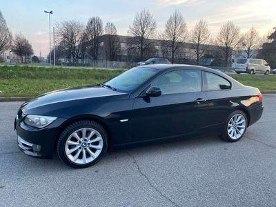 usata BMW 320 Serie 3 (E92) cat Coupé Eletta*EURO5*CERCHI