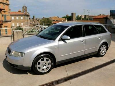 usata Audi A4 1ª serie Avant 1.9 tdi 130cv 6m