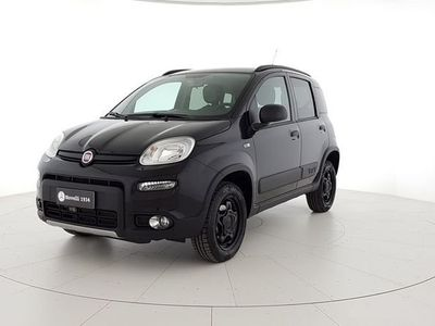 usado Fiat Panda 4x4 2016 4x4 Benzina 0.9 t.air turbo s&s 85cv