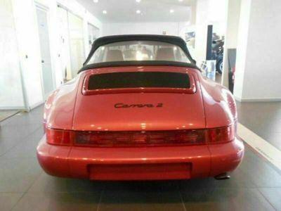 usata Porsche 911 Carrera 4 II Carrera 964 targa 3.6