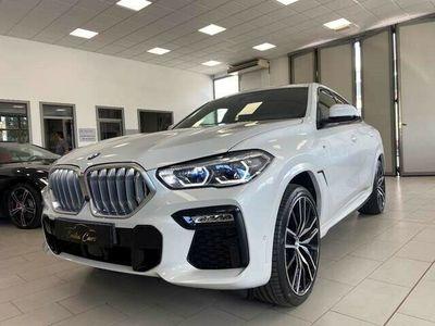 usata BMW X6 xDrive30d MSPORT