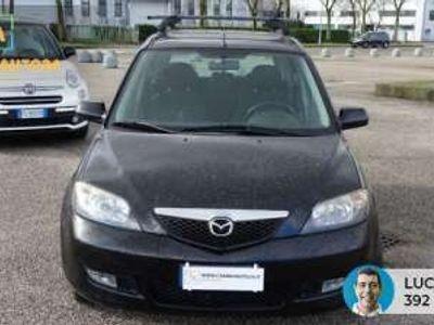 usata Mazda 2 1.2 16V 5p. Benzina