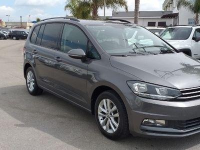 used VW Touran 1.6 TDI 110 CV COMFORTLINE NAV