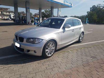 usata BMW 120 M SPORT