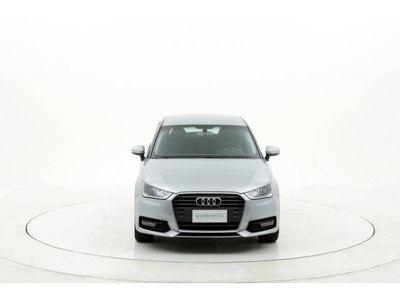 usata Audi A1 Metal Ultra 90cv