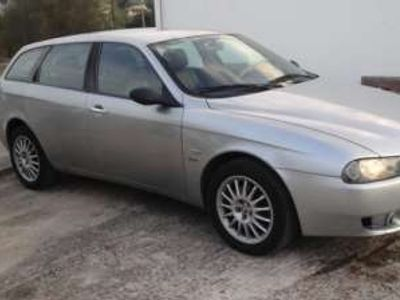 usata Alfa Romeo 156 1.9 JTD 16V Distinctive Diesel
