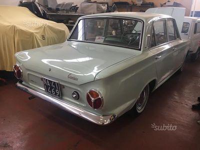 brugt Ford Cortina