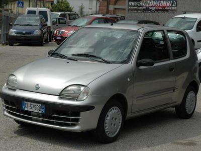usata Fiat Seicento 1.1i Comfort Usato