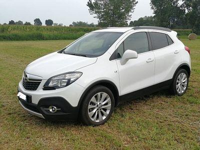 usata Opel Mokka 1.6 COSMO 4x4 Navi e retrocamera