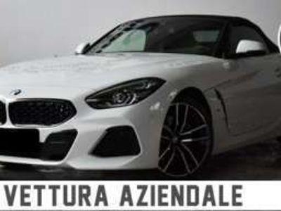 usata BMW Z4 sdrive20i m-sport* tagliandi inclusi 3 anni* benzina