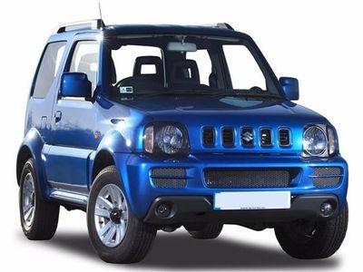 usata Suzuki Jimny 1.3i 16v Cat 4wd Jlx Più Gpl - Gas Usato