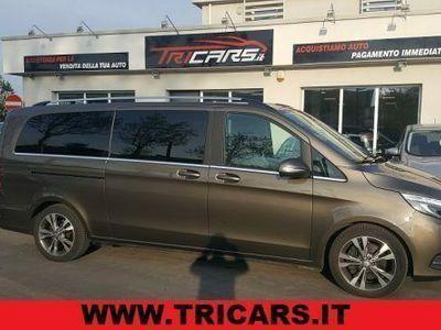 usata Mercedes V250 CDI BlueTEC Automatic Premium Extralong