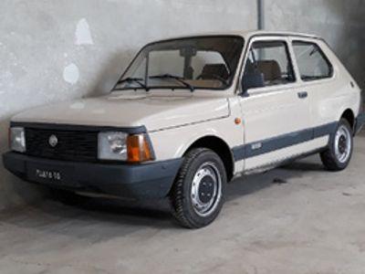 gebraucht Fiat 127 special 903cc