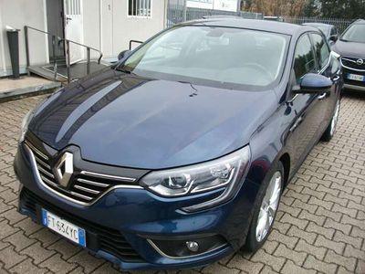 usata Renault Mégane Cabriolet 1.5 dCI Blue 115 CV Duel