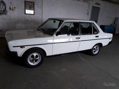 gebraucht Fiat 131 - 1980