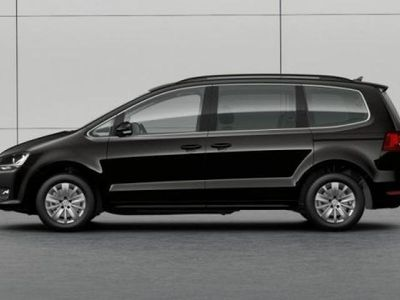 brugt VW Sharan 2.0 TDI 150 CV SCR DSG Business BlueMotion Technology usato