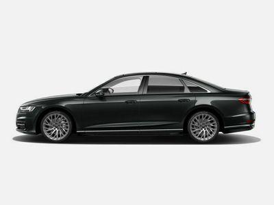 usata Audi A8 50 TDI 3.0 quattro tiptronic