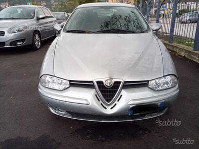 used Alfa Romeo 156 SW 1.9 JTD