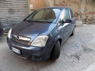 usata Opel Meriva 1.4 16V Enjoy del 2008 usata a Genova