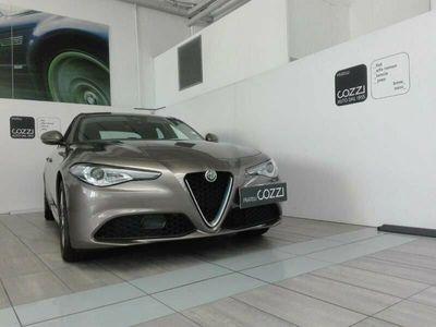 usata Alfa Romeo Giulia (2016) 2.2 Turbodiesel 160 CV AT8 Business