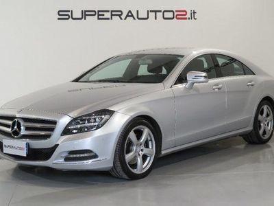 gebraucht Mercedes CLS250 CDI BlueEFFICIENCY rif. 8831076