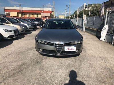 usado Alfa Romeo 159 1.9 JTDm 16V Sportwagon Distinctive rif. 10830579