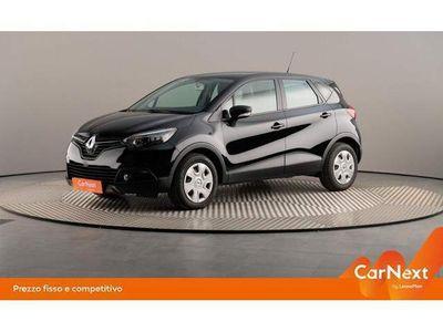 gebraucht Renault Captur 1.5 Dci 90cv S&s Wave