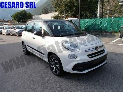 usata Fiat 500L 1.6 MultiJet 120cv BUSINESS