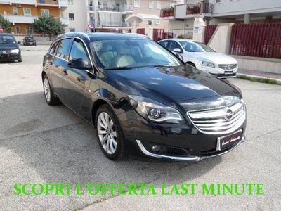usado Opel Insignia 2.0 CDTI 163CV Sports Tourer aut. Cosmo Business rif. 11331731