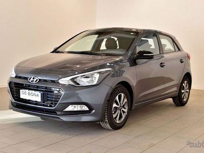 brugt Hyundai i20 2nd serie 1.1 CRDi 12V 5 porte Cl...