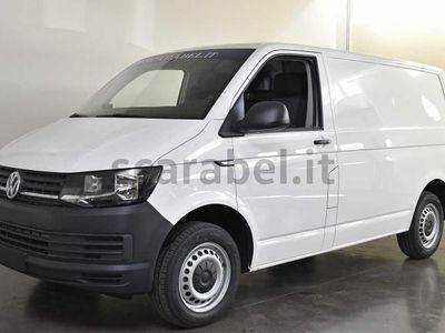 gebraucht VW Transporter Transporter 6ª '15->2.0 TDI 102CV PC Furgone Busi