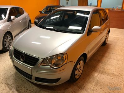 gebraucht VW Polo Polo 1.4 TDI 5p. Comfortline