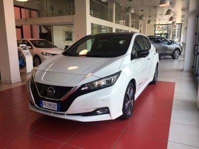 usata Nissan Leaf Tekna 40Kwh rif. 11995997