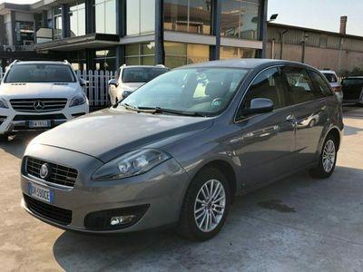 usata Fiat Croma 1.9 Multijet 16V aut. Dynamic