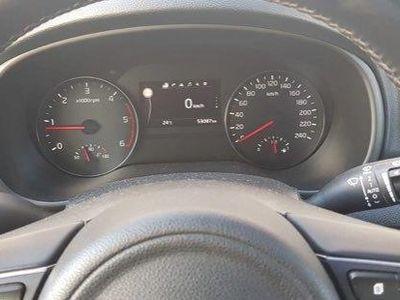 usata Kia Sportage 1.6 T-GDI DCT7 AWD GT Line