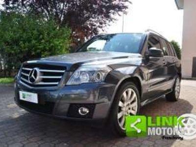 usata Mercedes GLK220 Classe GLKCDI 4Matic BlueEFFICIENCY Sport