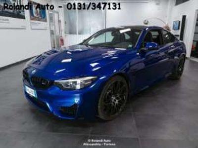 usata BMW M4 Coupé Benzina