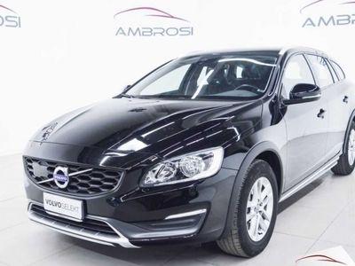 brugt Volvo V60 CC D3 Business