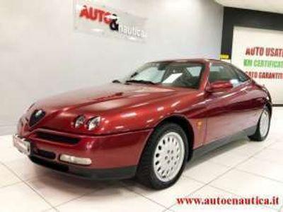 usata Alfa Romeo GTV 2.0i 16V Twin Spark cat Benzina