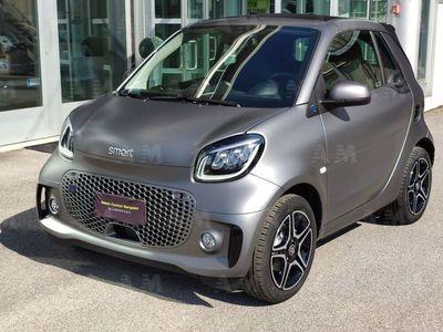 usata Smart ForTwo Cabrio Cabrio EQ Pulse nuova a Orio al Serio