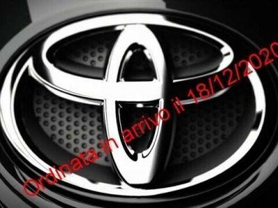 usata Toyota Corolla 2.0 Hybrid GR SPORT