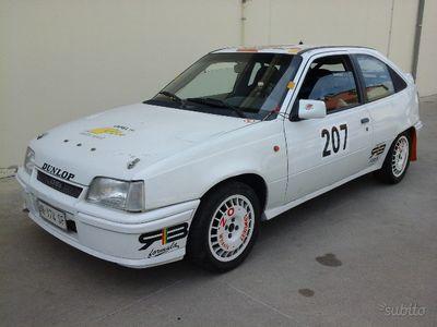 """usata Opel Kadett 2.0 16v GSI """"Gruppo N"""" - 1990"""