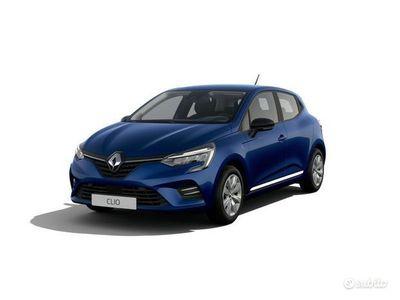 usata Renault Clio Blue dCi 8V 85 CV 5 porte Zen