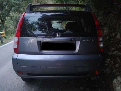 usata Honda HR-V