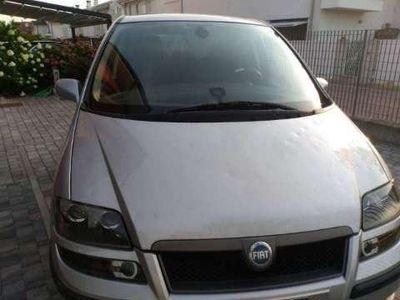 used Fiat Ulysse 2.0 JTD Emotion