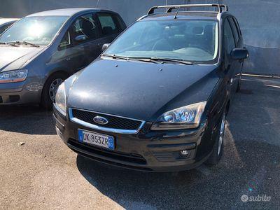 usata Ford Focus 1.6 Tdci Sw 07